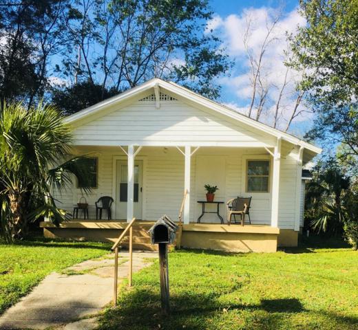 217 Ruth St, Dothan, AL 36303 (MLS #168702) :: Team Linda Simmons Real Estate