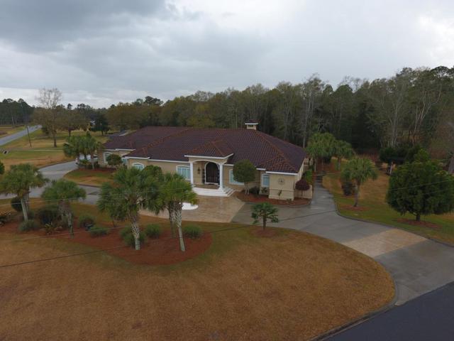 812 Deerwood Estates, Geneva, AL 36340 (MLS #168705) :: Team Linda Simmons Real Estate