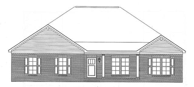 102 Litchfield, Dothan, AL 36301 (MLS #168712) :: Team Linda Simmons Real Estate