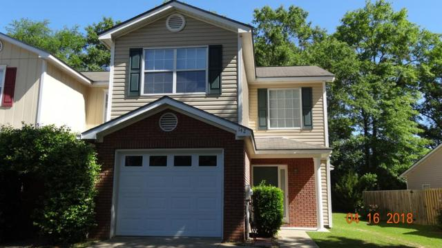 142 Candle Brook Dr, Dothan, AL 36303 (MLS #169057) :: Team Linda Simmons Real Estate