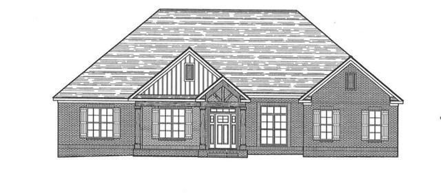 402 Oakwood, Dothan, AL 36303 (MLS #169200) :: Team Linda Simmons Real Estate