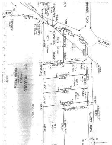 0 Hunter Road, Columbia, AL 36319 (MLS #169212) :: Team Linda Simmons Real Estate