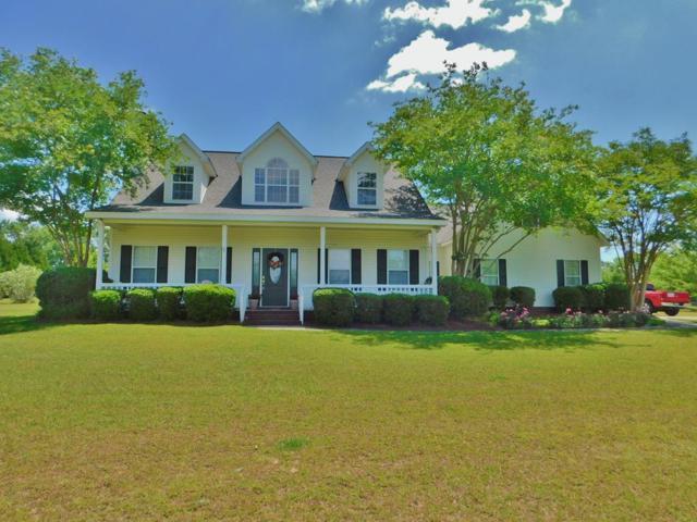 115 Willow Oaks Drive, Headland, AL 36345 (MLS #169219) :: Team Linda Simmons Real Estate