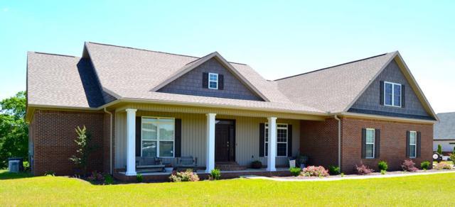 177 County Road 561, Enterprise, AL 36330 (MLS #169351) :: Team Linda Simmons Real Estate