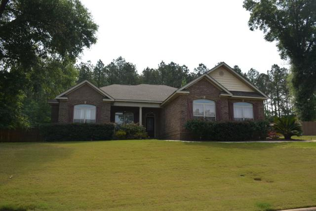 92 County Road 171, New Brockton, AL 36351 (MLS #169511) :: Team Linda Simmons Real Estate