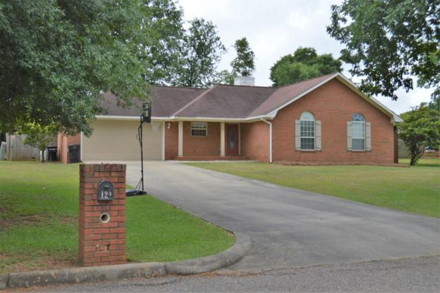 121 Michael Lane, Enterprise, AL 36330 (MLS #169531) :: Team Linda Simmons Real Estate