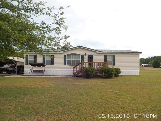 567 Chrisney, Napier Field, AL 36303 (MLS #169550) :: Team Linda Simmons Real Estate