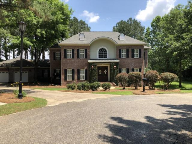 102 Glendevon Lane, Dothan, AL 36305 (MLS #169594) :: Team Linda Simmons Real Estate