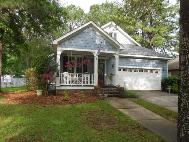 103 Forsythia, Dothan, AL 36305 (MLS #169634) :: Team Linda Simmons Real Estate
