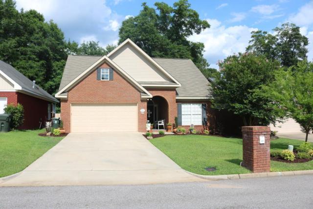225 Spyglass Road, Dothan, AL 36305 (MLS #169663) :: Team Linda Simmons Real Estate