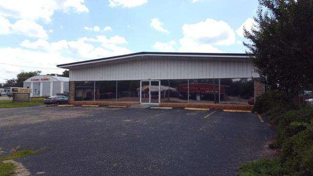 1487 Reeves Street, Dothan, AL 36303 (MLS #169667) :: Team Linda Simmons Real Estate