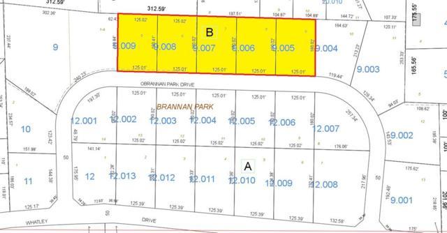 108-116 Obrannan Park Drive, Dothan, AL 36303 (MLS #169684) :: Team Linda Simmons Real Estate