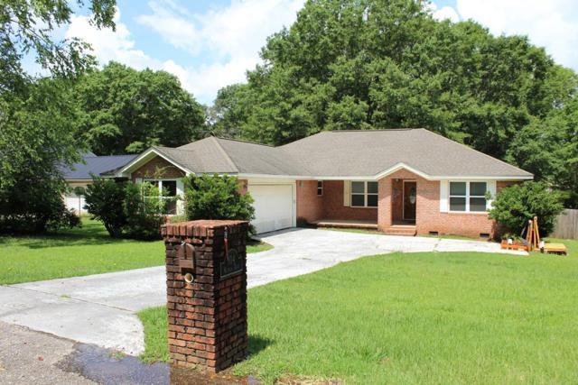 104 Magnolia Trace, Headland, AL 36345 (MLS #169694) :: Team Linda Simmons Real Estate