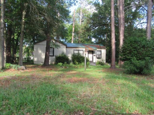 806 N Herring Street, Dothan, AL 36301 (MLS #169759) :: Team Linda Simmons Real Estate