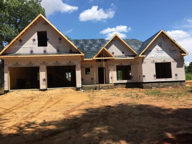 1069 Hilltop Rd, Newton, AL 36352 (MLS #169835) :: Team Linda Simmons Real Estate