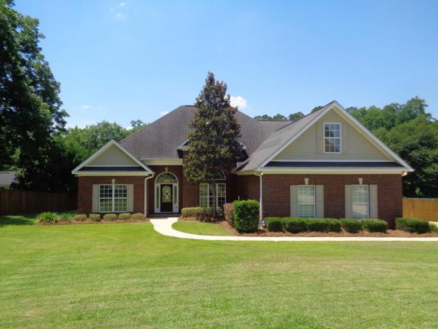 664 Westbrook Rd, Dothan, AL 36303 (MLS #169855) :: Team Linda Simmons Real Estate