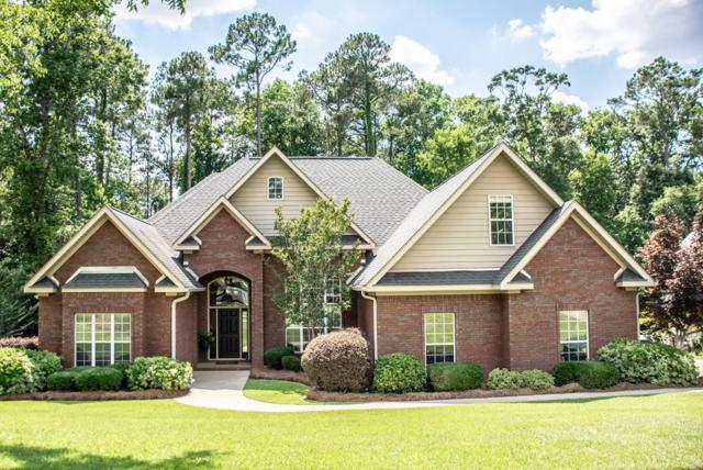 654 Westbrook, Dothan, AL 36303 (MLS #169890) :: Team Linda Simmons Real Estate