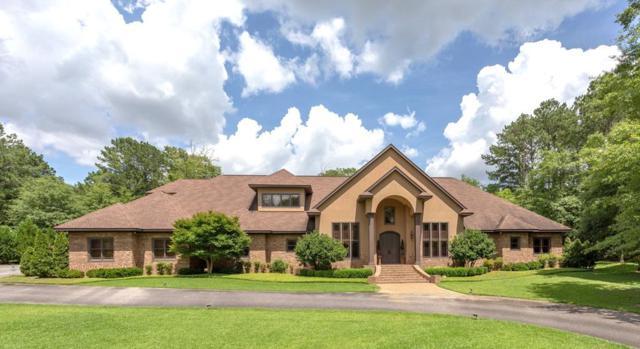 301 Liveoak Trail, Dothan, AL 36305 (MLS #169930) :: Team Linda Simmons Real Estate