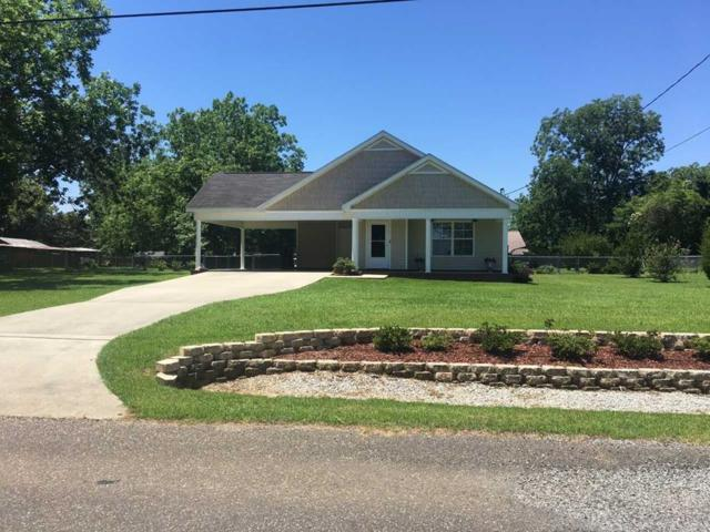 312 King Street, New Brockton, AL 36351 (MLS #169966) :: Team Linda Simmons Real Estate