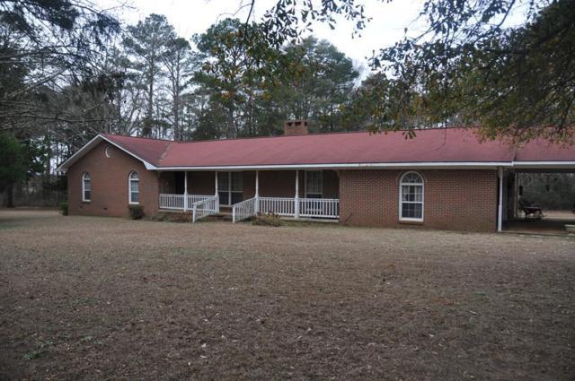 33 County Road 254, New Brockton, AL 36351 (MLS #169971) :: Team Linda Simmons Real Estate