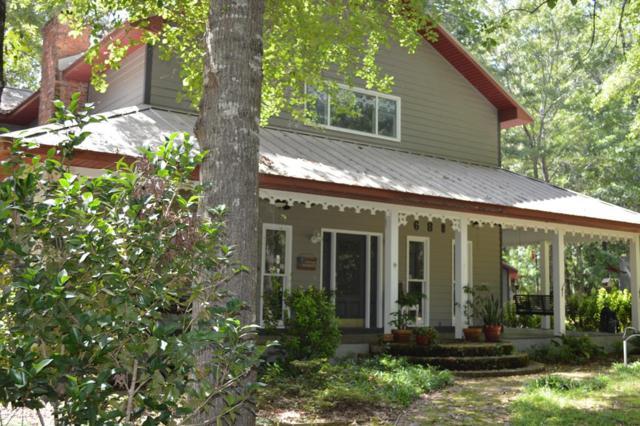 688 W Grey Hodges Road, Dothan, AL 36303 (MLS #169989) :: Team Linda Simmons Real Estate