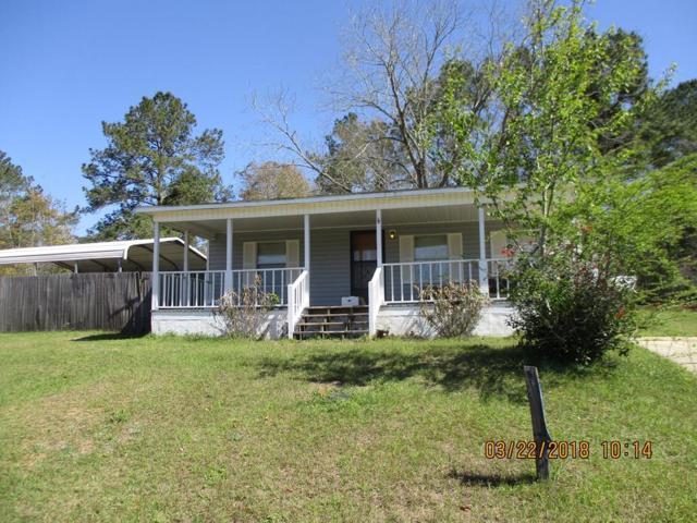 422 Fitzsimmons, New Brockton, AL 36351 (MLS #170036) :: Team Linda Simmons Real Estate