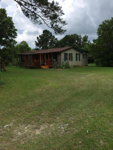 3062 Campground  Road, Ozark, AL 36330 (MLS #170081) :: Team Linda Simmons Real Estate