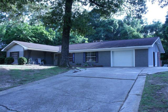 401 Douglas Brown Circle, Enterprise, AL 36330 (MLS #170086) :: Team Linda Simmons Real Estate