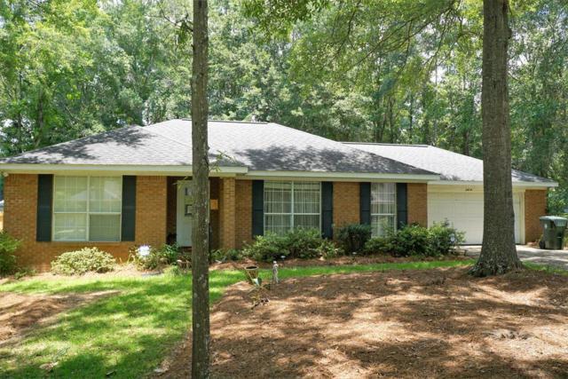 2412 Stonewood Drive, Dothan, AL 36303 (MLS #170088) :: Team Linda Simmons Real Estate