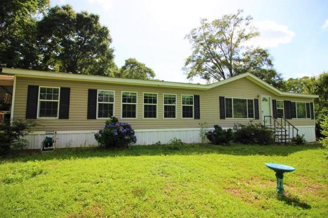 116 County Road 685, New Brockton, AL 36351 (MLS #170130) :: Team Linda Simmons Real Estate