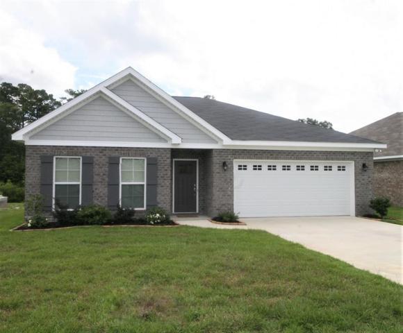 305 Pepperridge Rd., Dothan, AL 36301 (MLS #170152) :: Team Linda Simmons Real Estate