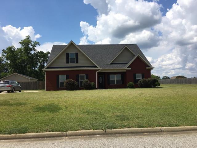 71 High Point Rd, Newton, AL 36352 (MLS #170184) :: Team Linda Simmons Real Estate