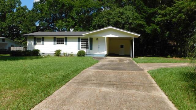 104 Miami Drive, Dothan, AL 36301 (MLS #170236) :: Team Linda Simmons Real Estate