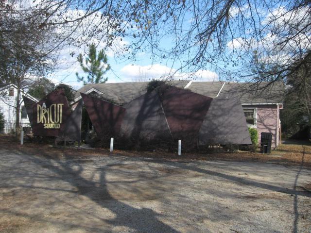 382 Westgate Parkway, Dothan, AL 36303 (MLS #170238) :: Team Linda Simmons Real Estate
