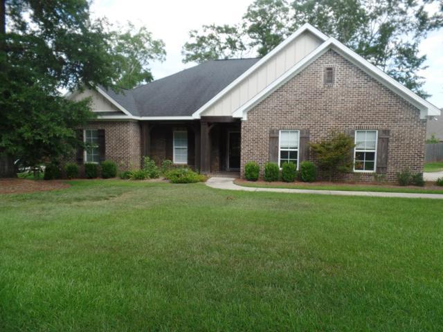 105 Mayfield Court, Dothan, AL 36305 (MLS #170251) :: Team Linda Simmons Real Estate