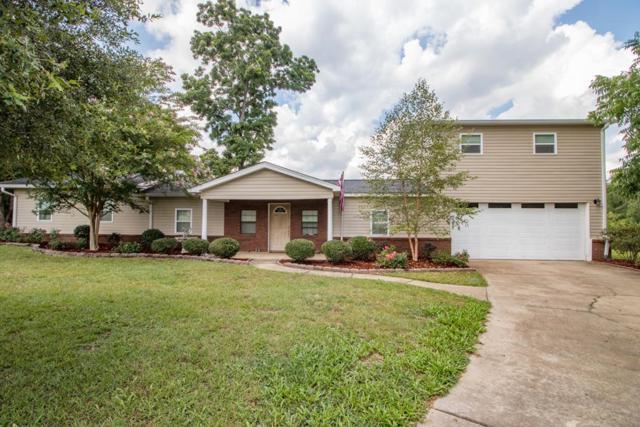 1783 State Highway 103, Wicksburg, AL 36375 (MLS #170260) :: Team Linda Simmons Real Estate