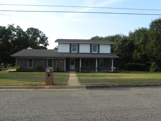 118 Iroquois Road, Enterprise, AL 36330 (MLS #170265) :: Team Linda Simmons Real Estate