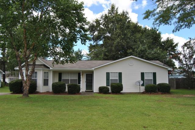 103 Periwinkle Court, Dothan, AL 36301 (MLS #170279) :: Team Linda Simmons Real Estate