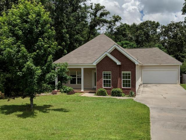 134 Golf View Dr, Dothan, AL 36301 (MLS #170307) :: Team Linda Simmons Real Estate