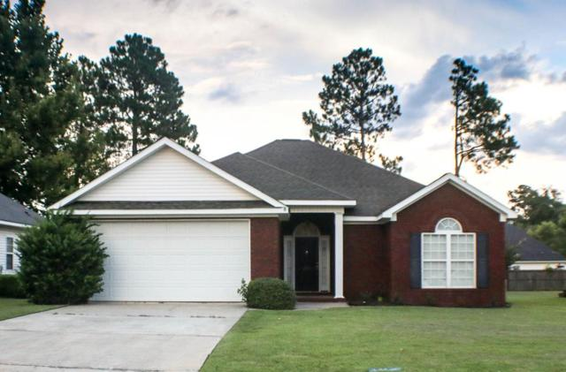 205 Okeechobee Drive, Dothan, AL 36301 (MLS #170311) :: Team Linda Simmons Real Estate