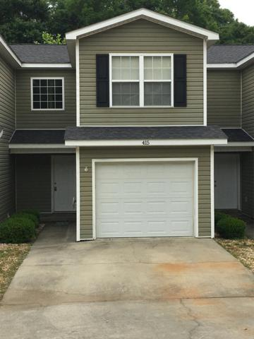 415 Sandy Oak Drive, Enterprise, AL 36330 (MLS #170319) :: Team Linda Simmons Real Estate