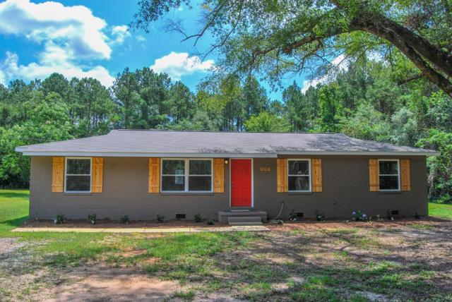 12180 County Road 41, Hartford, AL 36344 (MLS #170323) :: Team Linda Simmons Real Estate