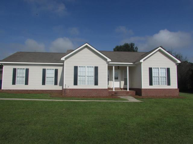 133 Evie Lane, Ashford, AL 36312 (MLS #170325) :: Team Linda Simmons Real Estate