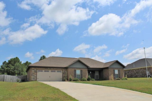 212 Stonechase Drive, Enterprise, AL 36330 (MLS #170326) :: Team Linda Simmons Real Estate