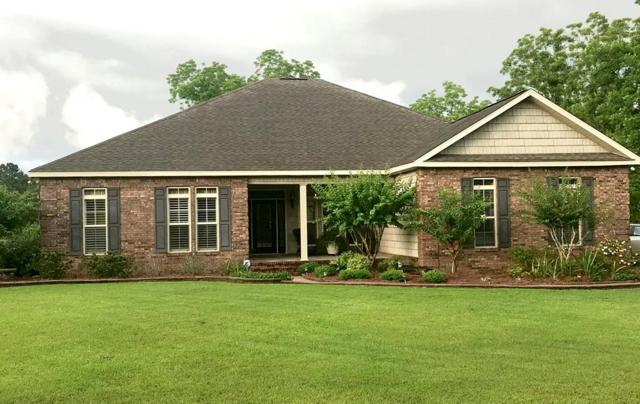 16263 Cottonwood Rd, Cottonwood, AL 36320 (MLS #170328) :: Team Linda Simmons Real Estate