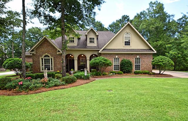 2202 Maplebrook, Dothan, AL 36301 (MLS #170428) :: Team Linda Simmons Real Estate