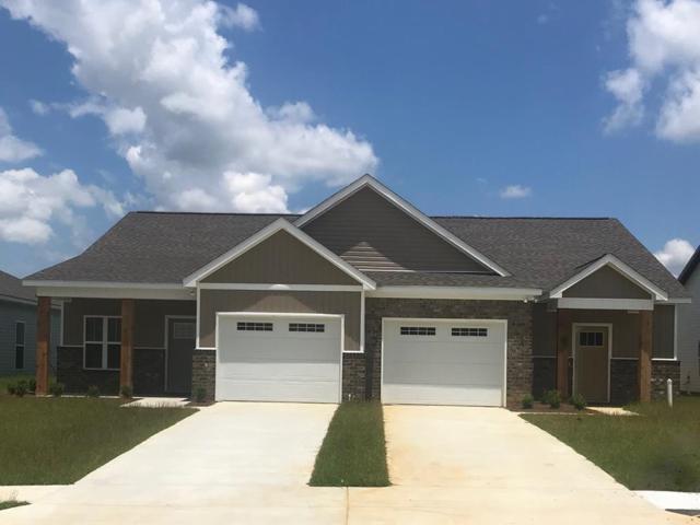 154 Heyward Drive, Dothan, AL 36303 (MLS #170464) :: Team Linda Simmons Real Estate