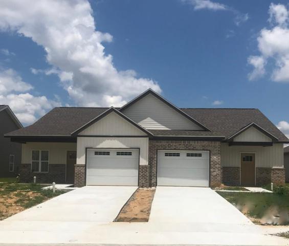 152 Heyward Drive, Dothan, AL 36303 (MLS #170465) :: Team Linda Simmons Real Estate