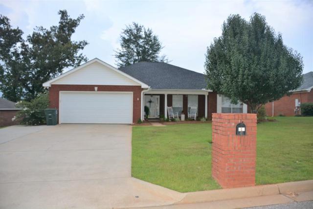 107 Sioux Street, Enterprise, AL 36330 (MLS #170485) :: Team Linda Simmons Real Estate
