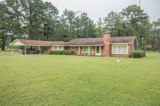 332 E County Road 4, Geneva, AL 36340 (MLS #170509) :: Team Linda Simmons Real Estate